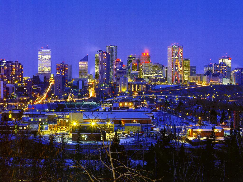 Best Hotel Deals In Edmonton