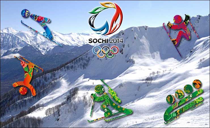 2014 Winter Olympics - Wikipedia
