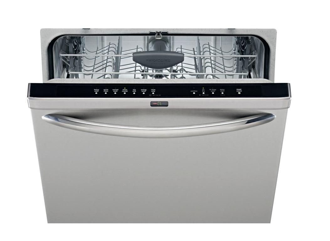 50403 Dishwashers Frigidaire Galleryfghd2433kf