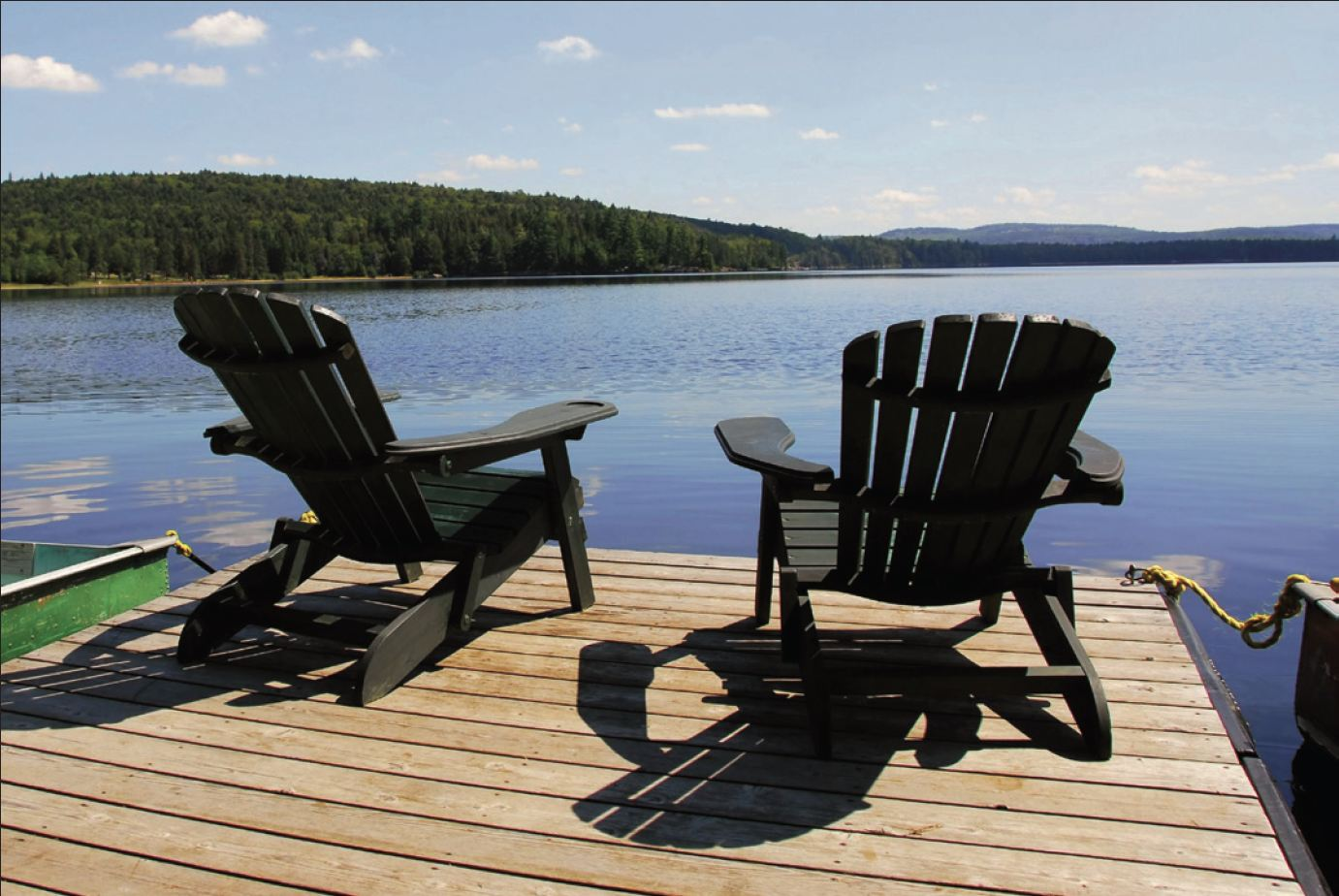 Contest enter to win a 1 000 canadian dollar for Cottage packages manitoba