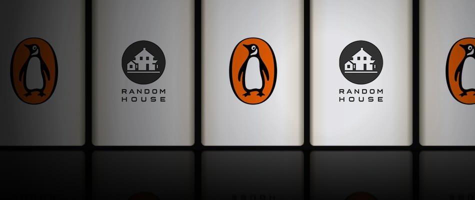 Penguin Random House Book Cover Competition ~ Contest enter to win a penguin random house library